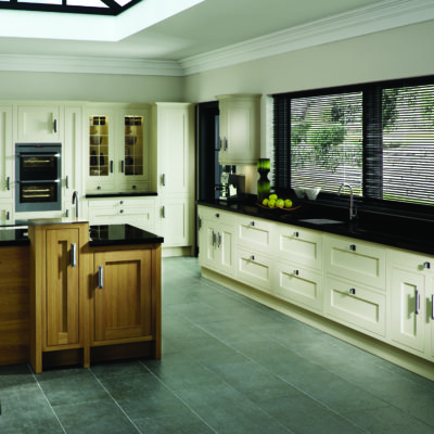 IONA KITCHEN DESIGN
