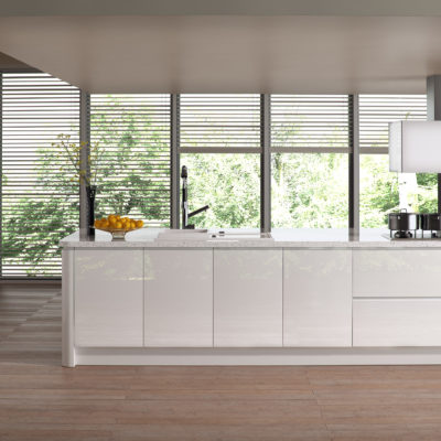 STRADA KITCHEN DESIGN
