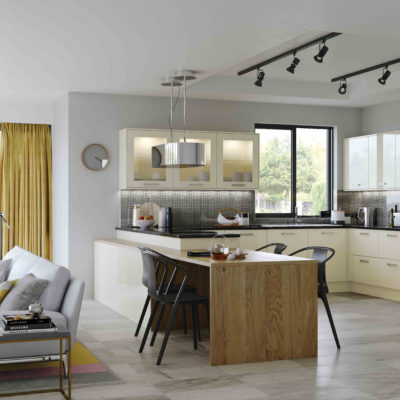 ZOLA KITCHEN DESIGN